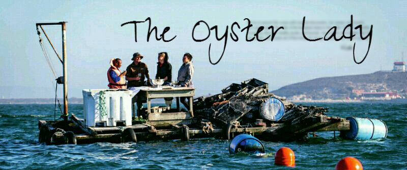 The Oyster Lady